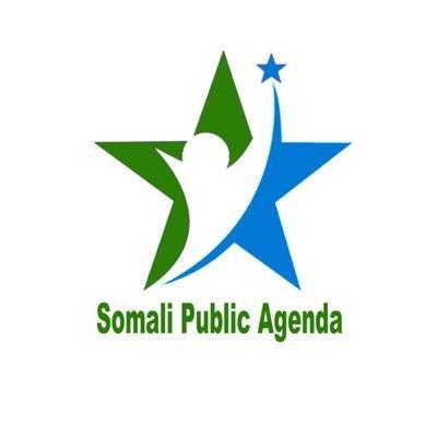Somali Public Agenda
