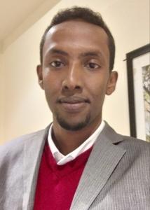 Mohamed Sharif