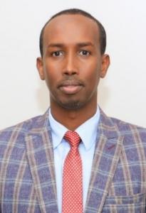 Farhan I. Yusuf