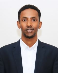 Mohamed Sharif