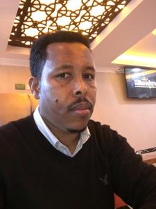 Ahmed M. Musa