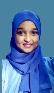 Farhia Mohamud